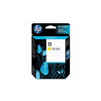 HP №11 Желтый струйный картридж (C4838A)