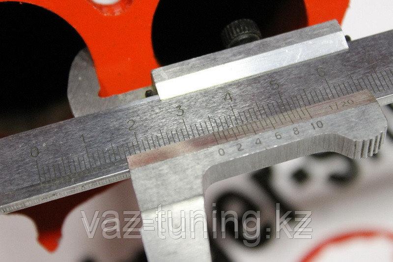"""Ресивер """"Stinger"""" 8 V под рампу нового образца V3,3L"""