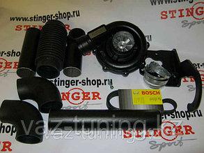 Комплект с нагнетателем PK 23-e для 8 кл автомобилей