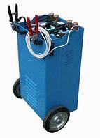 Установка для ускоренной зарядки Э411М-220