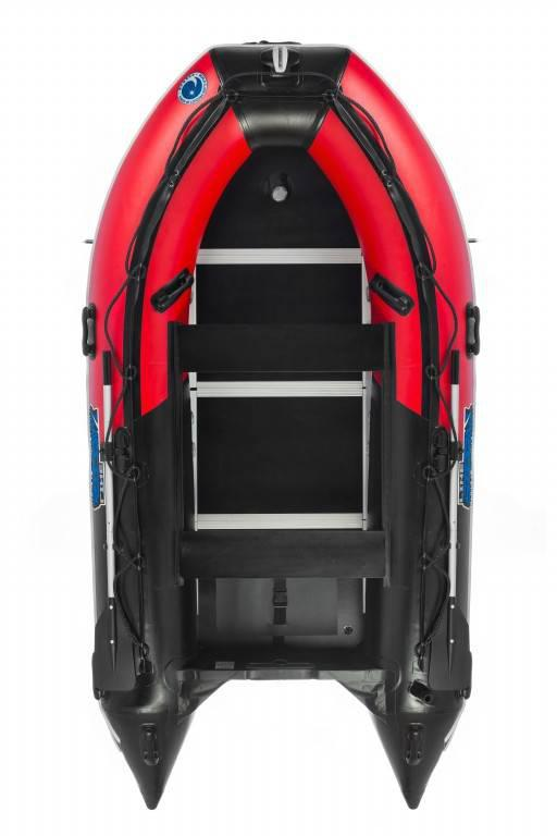 Лодка ПВХ Stormline Adventure Standard 380