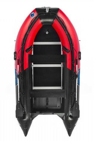 Лодка ПВХ Stormline Adventure Standard 380, фото 2