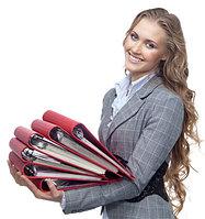 Бухгалтерские услуги для ИП без НДС с ведением бухгалтерского учёта
