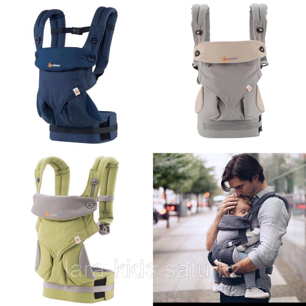 ErgoBaby-  рюкзак, кенгуру.