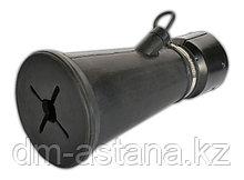 Наконечник неопреновый диам. 120 мм для шланга 100 мм