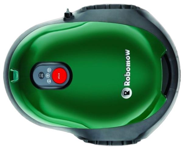 Робот-газонокосилка Robomow RX20