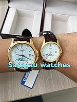 Наручные часы Casio с логотипом
