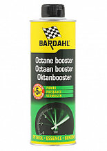 """Присадка в топливо """"Bardahl"""" Octane Booster"""