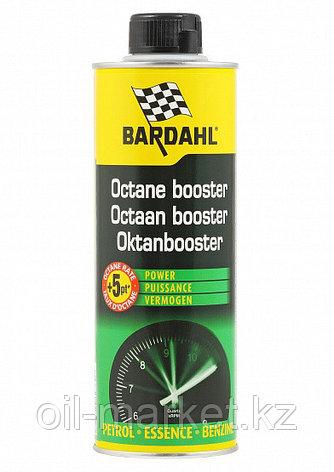 "Присадка в топливо ""Bardahl"" Octane Booster, фото 2"