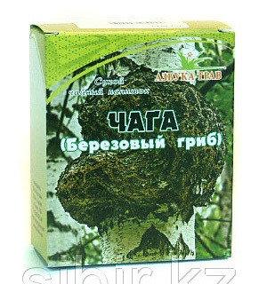 Чага (березовый гриб), 50 г