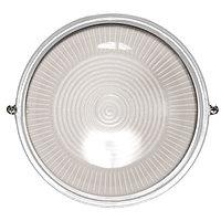 Светильник НПБ 1301 белый/круг 60Вт (ИЭК)