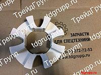 11N7-10020/4216944/857-11600100 Элемент муфты Hyundai R220LC-9