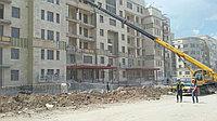 Строительство зданий,сооружений.
