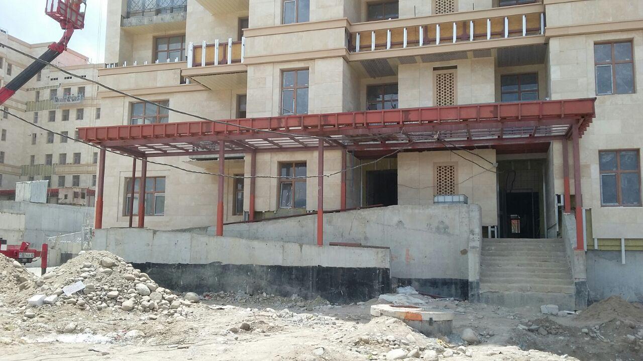 Строительство зданий,сооружений. - фото 2