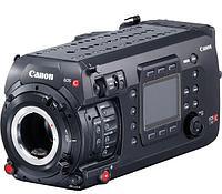 Новая камера Canon в 2018 году?