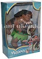 Кукла полубог Мауи (высота 24 см)