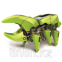Конструктор динозавр 4 в 1- робот на солнечных батареях, фото 2