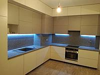Кухонный гарнитур. Минимализм