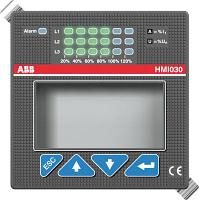 ABB Sace Emax E1-6/Tmax T4-7-X1 Дисплей выносной на дверцу щита HMI030 (1SDA063143R1)