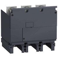 SE Compact/Vigicompact NSX Блок трансформатора тока с выходами напряжения 3P 400A (LV432653)