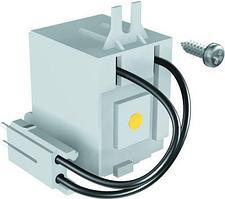 ABB Sace Tmax T1-T2-T3 Реле отключения (расцепитель независимый) SOR 220…240V~/220…250V=