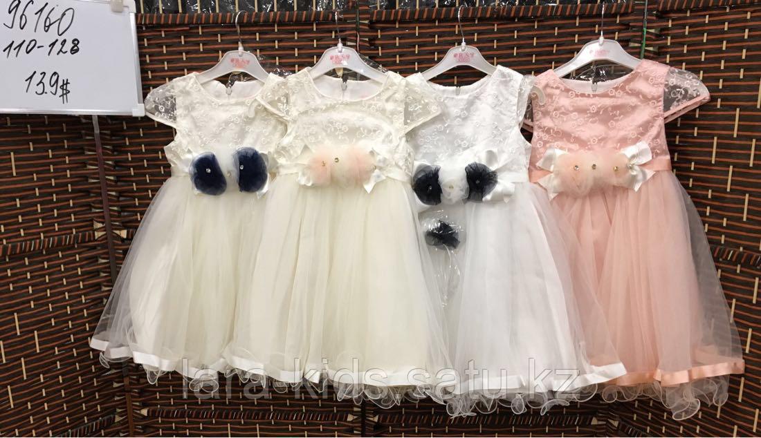 Платья бальные для маленьких девочек