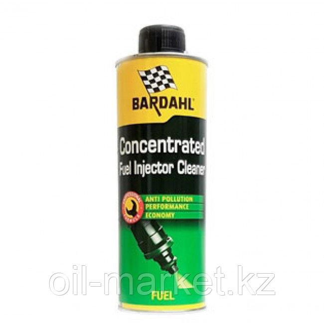Концентрированный очиститель инжектора BARDAHL Concentrated Fuel Injector Cleaner 500мл