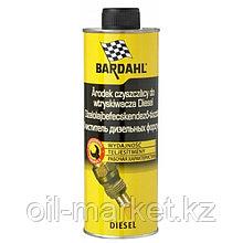BARDAHL Diesel Injector Cleaner  500 мл. очистка дизельной системы впрыска