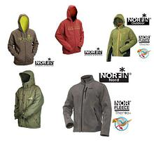 Куртка для рыбалки и активного отдыха Norfin