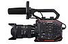 Panasonic AU-EVA1 5.7K кинокамера panasonic