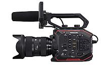 Panasonic AU-EVA1 5.7K кинокамера panasonic, фото 1