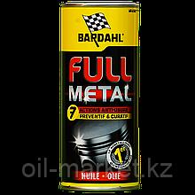 "BARDAHL ""FULL METAL"" Присадка в моторное масло 400мл"