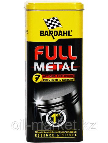 "BARDAHL ""FULL METAL"" Присадка в моторное масло 400мл, фото 2"