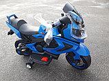 Электромотоцикл Y1600, фото 9