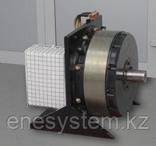 Тяговый вентильный электродвигатель типа ВМЭД-01