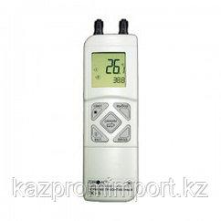 """Термометр контактный """"ТК-5.11"""" двухканальный с функцией измерения относительной влажности"""