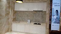 Кухонный гарнитур на выставку