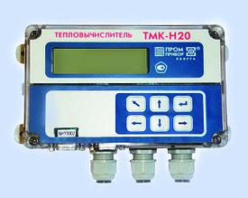 Тепловычислитель ТМК Н20