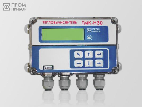 Тепловычислитель ТМК Н30