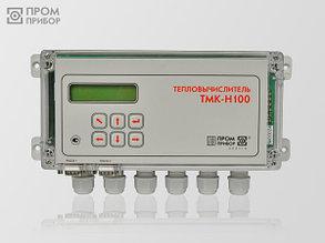 Тепловычислитель ТМК Н100