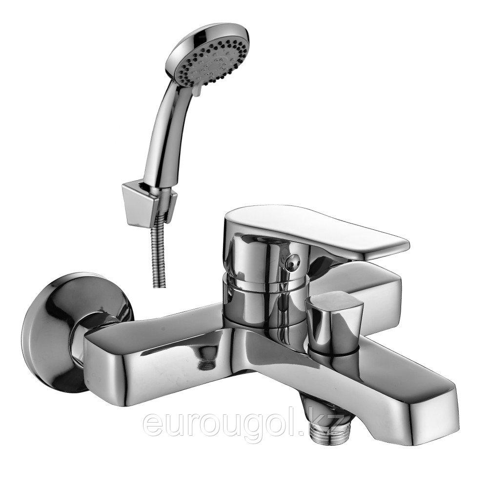 Смеситель для ванны DecoRoom 39036