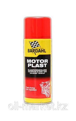 BARDAHL Motorplast, фото 2