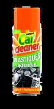 BARDAHL Очиститель пластика Plastic Cleaner аэрозоль (цитрус) 400мл 38001 (400 мл)