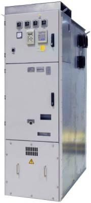 Комплектные распределительные устройства серии КСВ 10