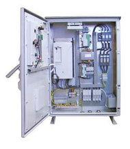 Шкаф управления приводом штангового глубинного насоса станка-качалки (ШУ ШГН)