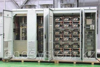 Высоковольтный частотно-регулируемый электропривод ВЧРП