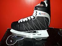 Хоккейные коньки детские X- LINER, фото 1