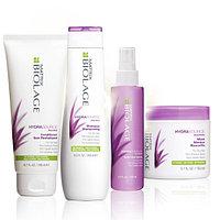 Линия для увлажнения волос -Matrix Biolage Hydrasourse