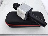 Микрофон Караоке со встроенным динамиком Q7, фото 4