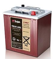 Тяговый аккумулятор Trojan TE35-GEL (6В, 210Ач), фото 1